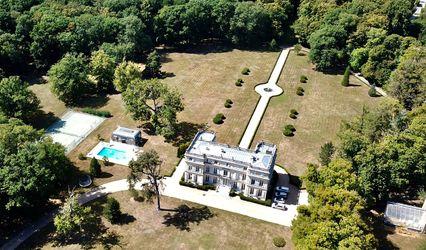 Chateau du Boulay Morin
