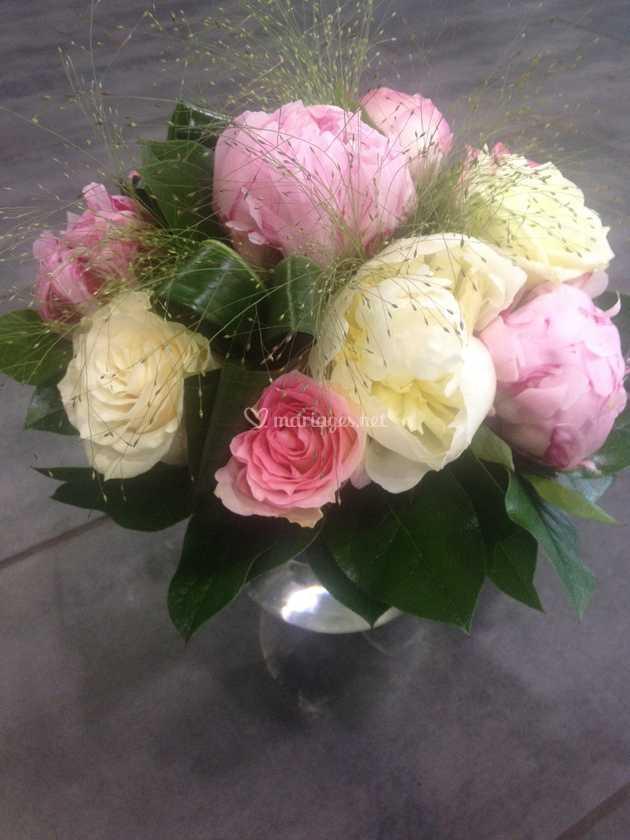 pivoines & roses anciennes de le jardin des roses | photo 92