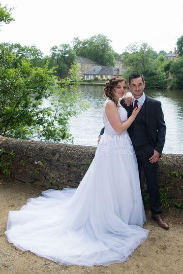 Photos de couple Mayenne