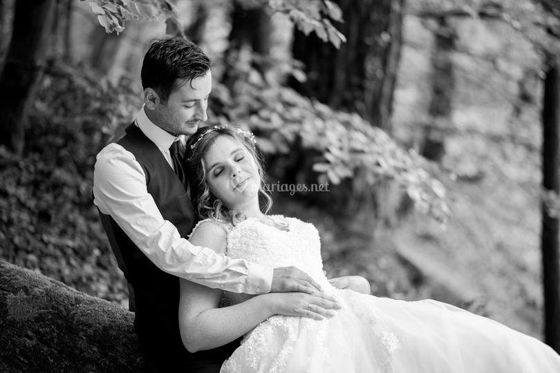 Photos de couple Saint Berthev