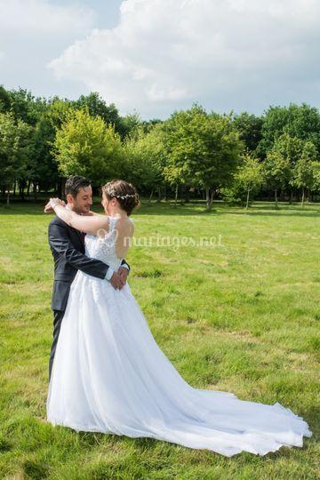 Photos de mariage Laval