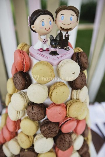Candy bar pour mariage