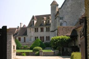 Le Manoir de Saint Germer