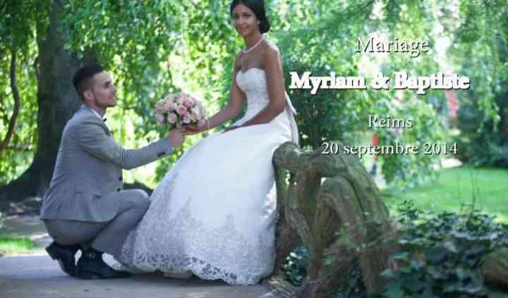 Myriam & Baptiste