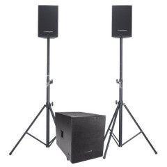 Sono + DJ