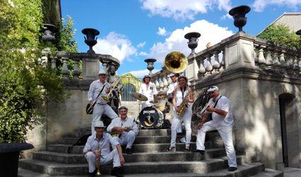 Les Platt Band 1