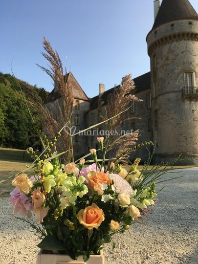 Château de Bazoches