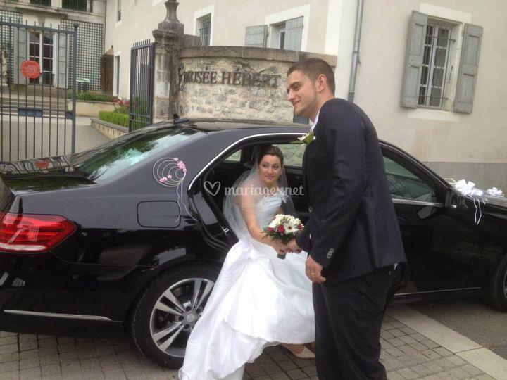 Mariage Laurène & Corentin
