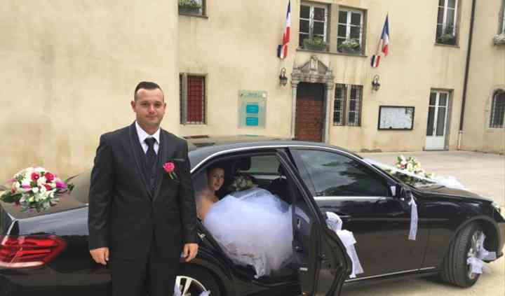 Mariage Emilie & Timmy