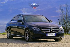 Alpes Luxury Cars