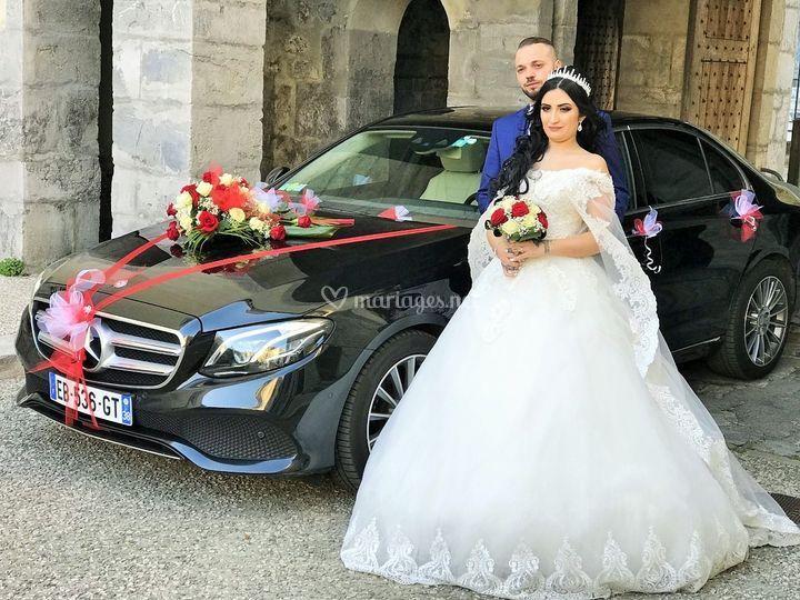 Mariage Ouiem et Naoufel