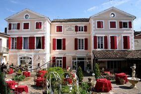 Hôtel Restaurant Le Mont Royal