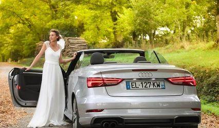 Audi Rent Angers Beaucouzé