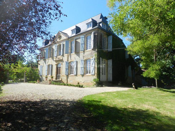 Château Sauvéméa