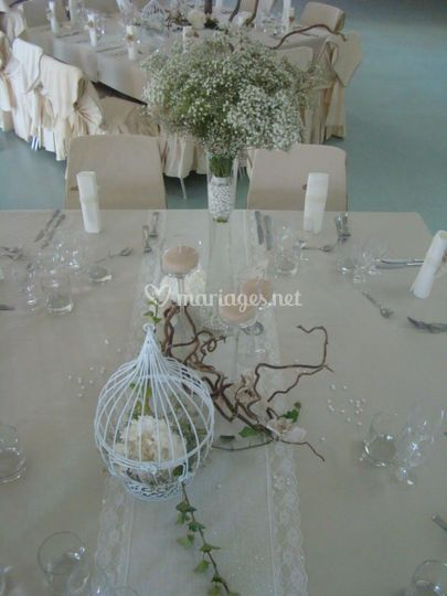 Table Des Mariages Moselle