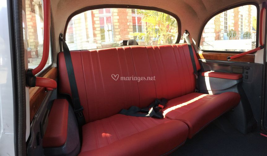 Londonian CAB