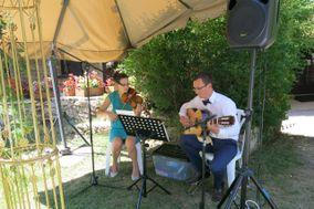 Duo Mimesis - Violon et Guitare