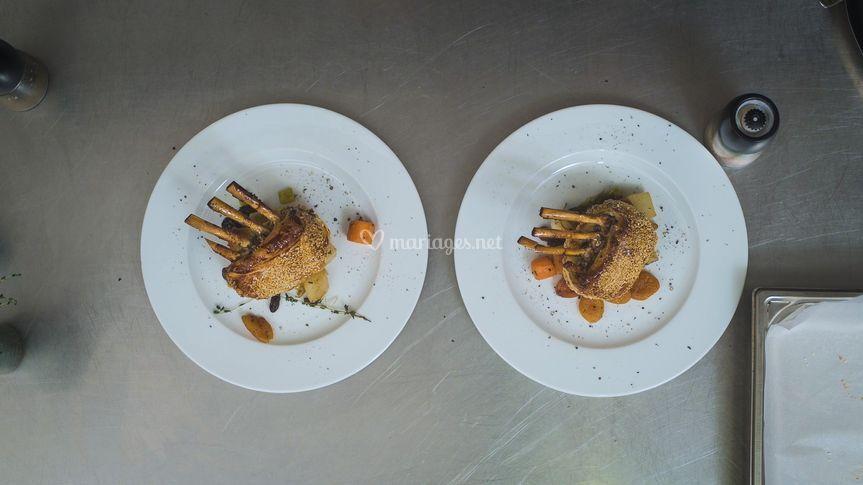 Cuisine et Audace