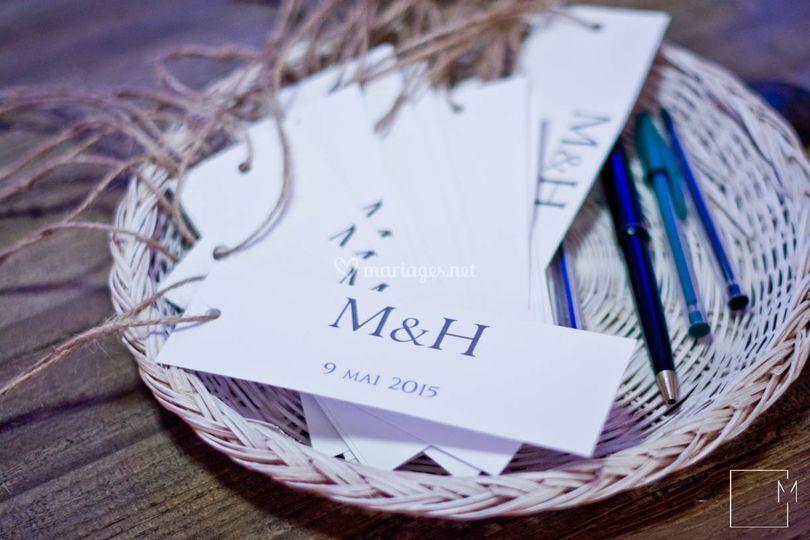 M&H  2015