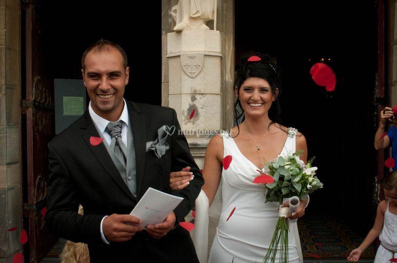 Marie & Sergio