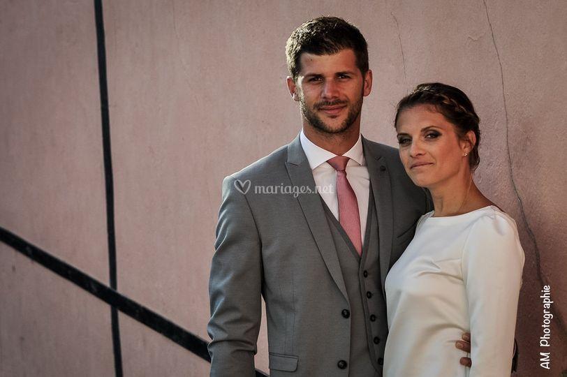Marion & Simon