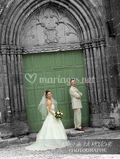 Mariage Haute Loire photo
