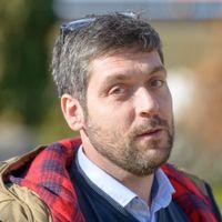 Yohann Boudin
