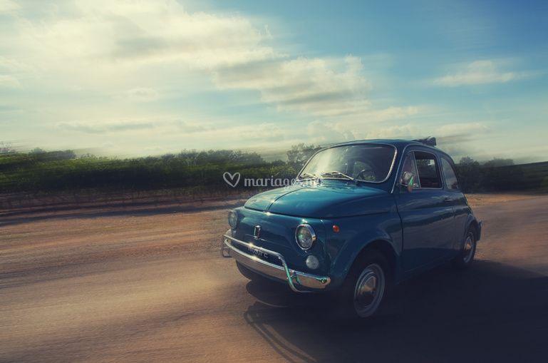 Fiat Bleu