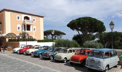 Dolce Vita Fiat 500 1