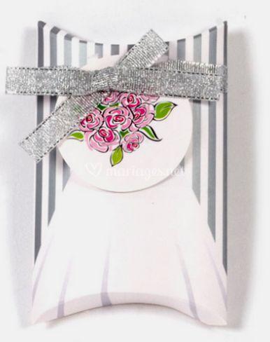 Coffret robe mariée
