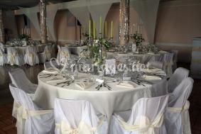 Atelier floral mariage