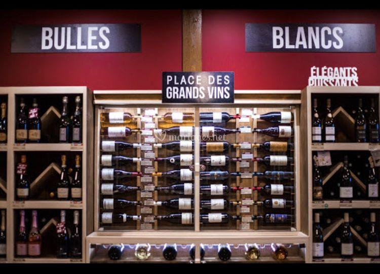 V and B Bayeux