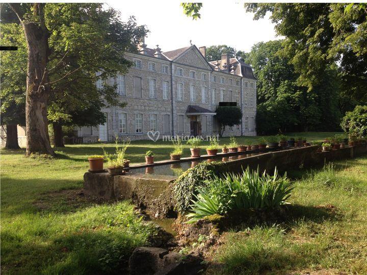 Château du Marterey