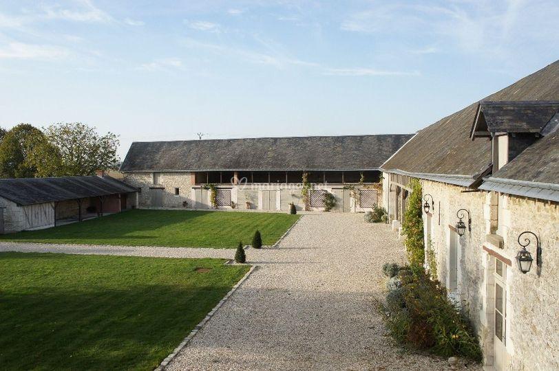 Domaine de la Volière