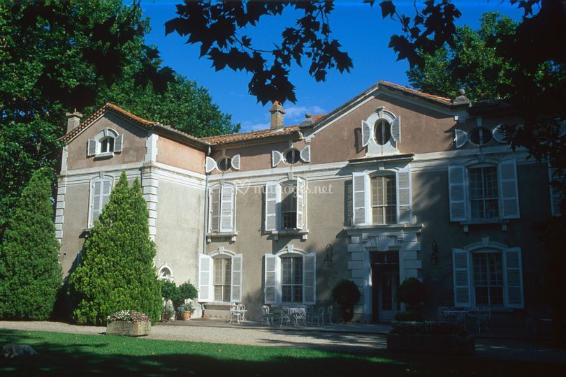 Château de Vergieres