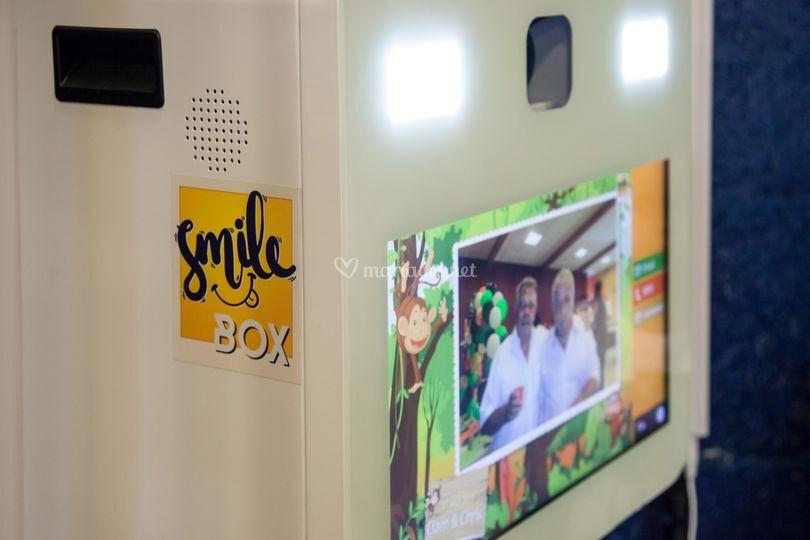 Smilebox