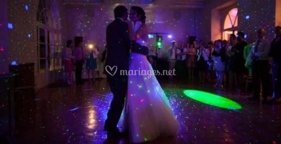 Ouverture bal mariage 3