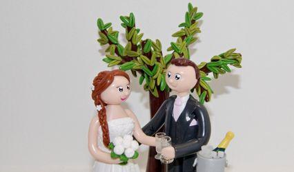 Flo et Merveilles - Figurines personnalisées