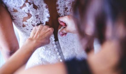 Mariage 2 Rêve