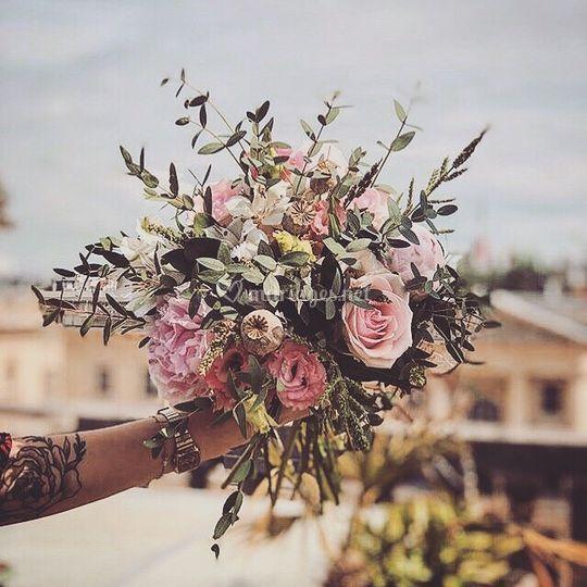 Opuscule Floral