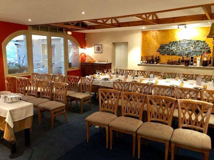 Restaurant Le Vivier à Amiens
