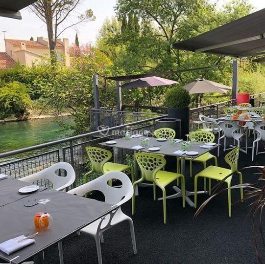 Restaurant Le Vivier à Amien