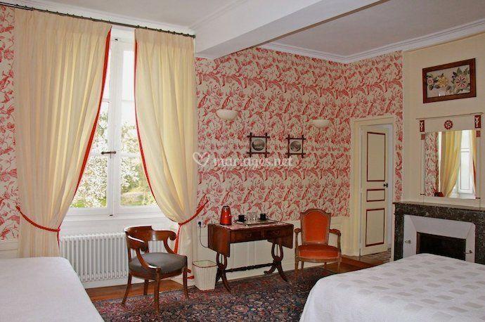 Chambre Forsyte