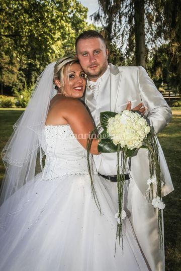 Un couple inoubliable