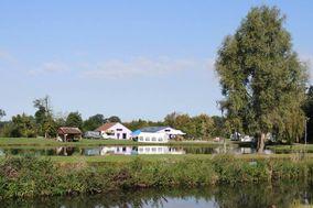 Naturalis - Parc des étangs des sources