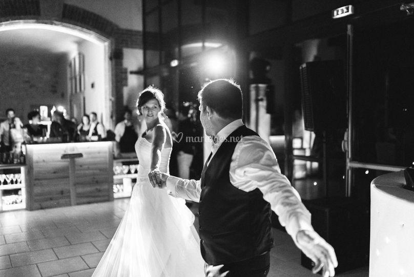 My Love Dance by L'Danse