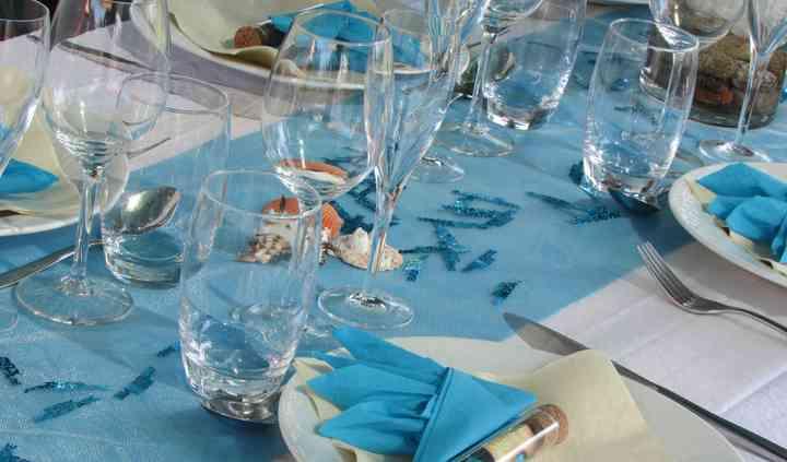 Le Wedding Champenois