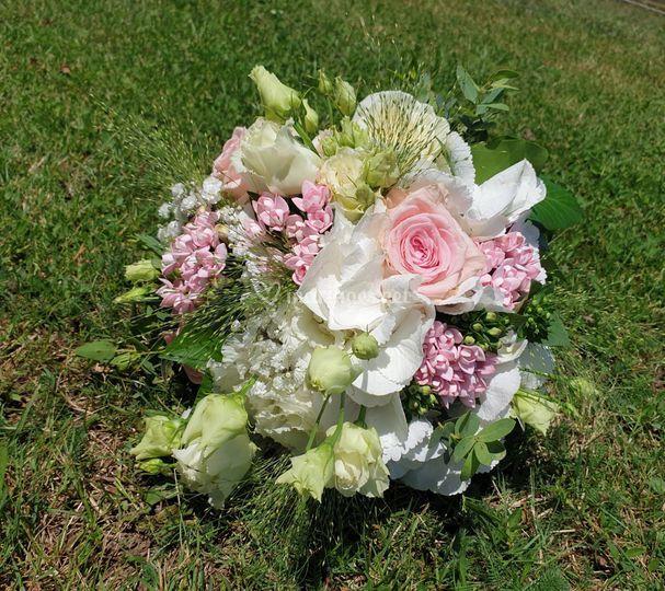 Une Envie Fleurie