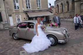 voiture mariage basse normandie