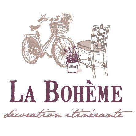 La Bohème logo